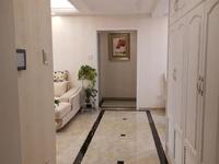 1813本店出售翰林世家32楼136平3室2厅2卫精装修双阳台满两年229.8万