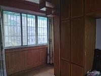 紫云小区2楼58平方2室1厅良装60万满2年