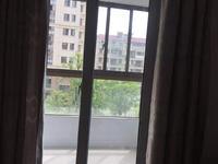 七里亭佳苑精装两室一厅带露台80平1500