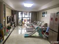 945巴黎春天高层三室两厅精装修,户型好南北通,家电齐全总价带车位,一口价急售