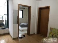 2975 玉堂桥5楼阁楼出租40平一室半一厅良装家具家电1200含物业费有钥匙