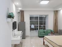 金色水岸精装公寓一室57平拎包入住