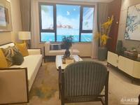 富力西湖观邸,92平精装修总价92W,楼层好户型佳,对口双重点學区,欢迎随时看房