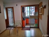吉北小区4楼,66平,良装,家具家电齐全,1700元 --13905728621