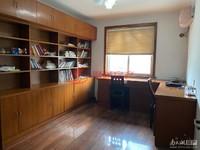 潜庄公寓 良装 三室两厅小区中间位置户型好 标准套型双学区