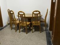 C490本店出租:湖东小区4楼 60平 2室1厅 中等装修 1300元/月