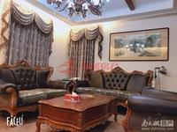 西西那堤排屋 豪华欧式精装 前后花园 得房率很高 联系13757203072褚