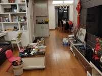 天际花园 3室2厅2卫 三开间朝南 精装修