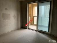 大港御景新城11F,毛坯,二室二厅二阳台明厨卫