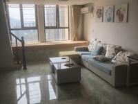 翰林世家48平单身公寓,拎包入住,精装修,2300/月,可协商