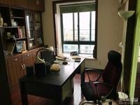 出售田盛园10楼132.8平米,精装修三开间朝南,标准户型,满两年,208万