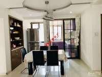 都市家园4楼 精装修三室两厅明厨卫 满两年
