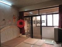 凤凰一村61方三室一厅简单装修 满两年