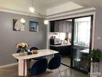 B124 凤凰城8楼,132平,三室二厅,豪装,满2年,报229.8万