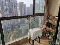 天际花园,满两年,送10平方,带车位,双阳台,豪华装修,拎包入住