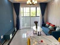 A307文苑社区58平二室二厅欧式精装修83.8万