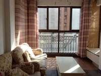 184山水华府6楼,88平,精装,家电齐全,1年起租,月租3000 包物业费