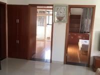 泰和家园5楼70平米精装2室2厅3台空调另外家电齐