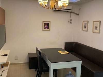 出租金湖人家2室1厅1卫52平米2400元/月住宅