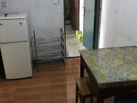 吉山南区1楼带院子,55平方,一室半一厅,良装,天然气已通,1200/月价可协