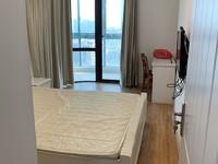 金色水岸 精装 两室两厅包物业费