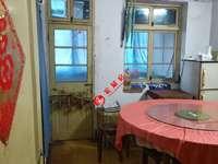 吉山新村4 6,双学区,车库合用,装修简装,二室半一厅明厨卫