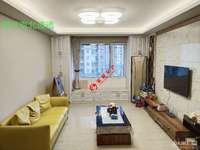天鸿天际 8 31F,119.32平米,精装修,三室两厅明厨两卫,