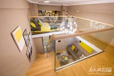 哇塞!超好的房子!别错过!复式公寓 精装修现房 买一层送一层 配套全 近区政府