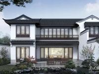 庭院265平丨精装丨客户因征信丨订单转让丨蓝城春风十里小镇