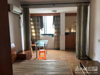 米兰花园 二室一厅 49平 精装 空,热,彩,冰,洗,床,家具 1300元