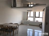 出租翰林世家2室1厅1卫48.6平米2500元/月住宅