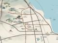 绿城·长兴桃花源交通图