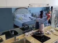 出租星汇半岛3室2厅2卫125.26平米3600元/月住宅