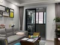 出售东湖家园 复式楼下55平楼上42 二室二厅二走入式衣柜 家电齐全 独立车库