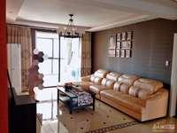 星汇半岛一期5楼133平方豪华装修价格便宜中瑞房产
