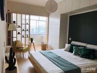 仪凤桥小区,2室2厅1阳台,豪华装修,拎包入住