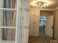 都市家园1楼 两室一厅 精装修 满两年 车库8平