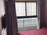 装修精良、拎包入住、设施齐全的单身公寓