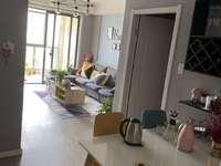 1308星汇二期15楼两室两厅精装修家电齐全,位置楼层好,低价急售
