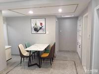 凤凰一村车库上一楼 63平 二室二厅 精装 标准套型 89.8万满2年