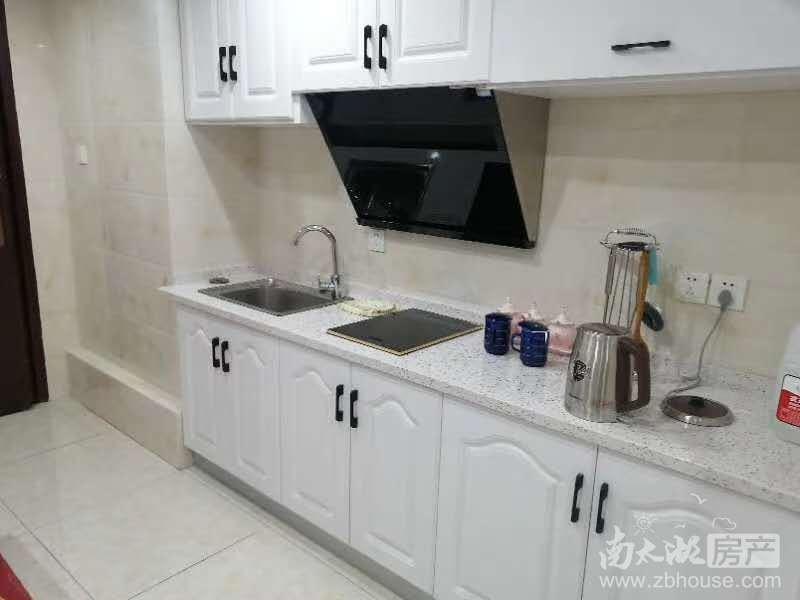 翰林世家单身公寓 loft公寓 精装修朝东南 带全新品牌家具家电 看房方便