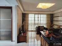 1404市中心好房出售,加利广场16楼三室两厅边套精装修家电齐全,低价急售
