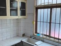 3251 文苑小区1楼带院子 60平两室半一厅 简装 无家具家电 1200