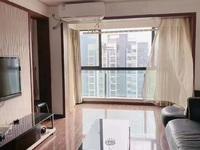 B6460出售余家漾汀洲苑10楼,81平,2室2厅1卫,良装,140万