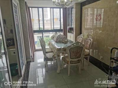 出售清丽家园3室2厅2卫133.2平米198万住宅