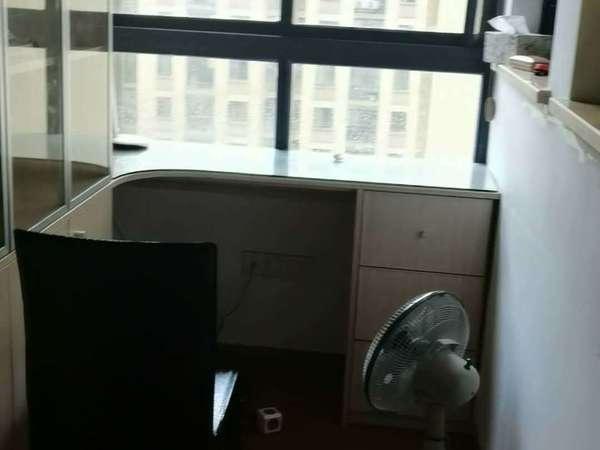大家映和府98平3看间朝南精装修家电齐全拎包入住户型方正有钥匙