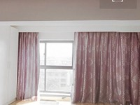 凤凰明珠LOFT公寓 51平 赠送面积多 精装修 民水民电 可入户 满2年