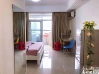 出租景鸿铭城1室1厅1卫42平米2000元/月住宅