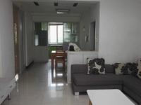 ZJ出售中大绿色家园2楼,86.7平,良装,车库7.3平,145万