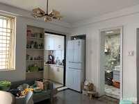 湖东小区精装3室1厅1卫72平米88.8万出售 可拎包入住